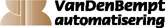 VanDenBempt automatisering Logo